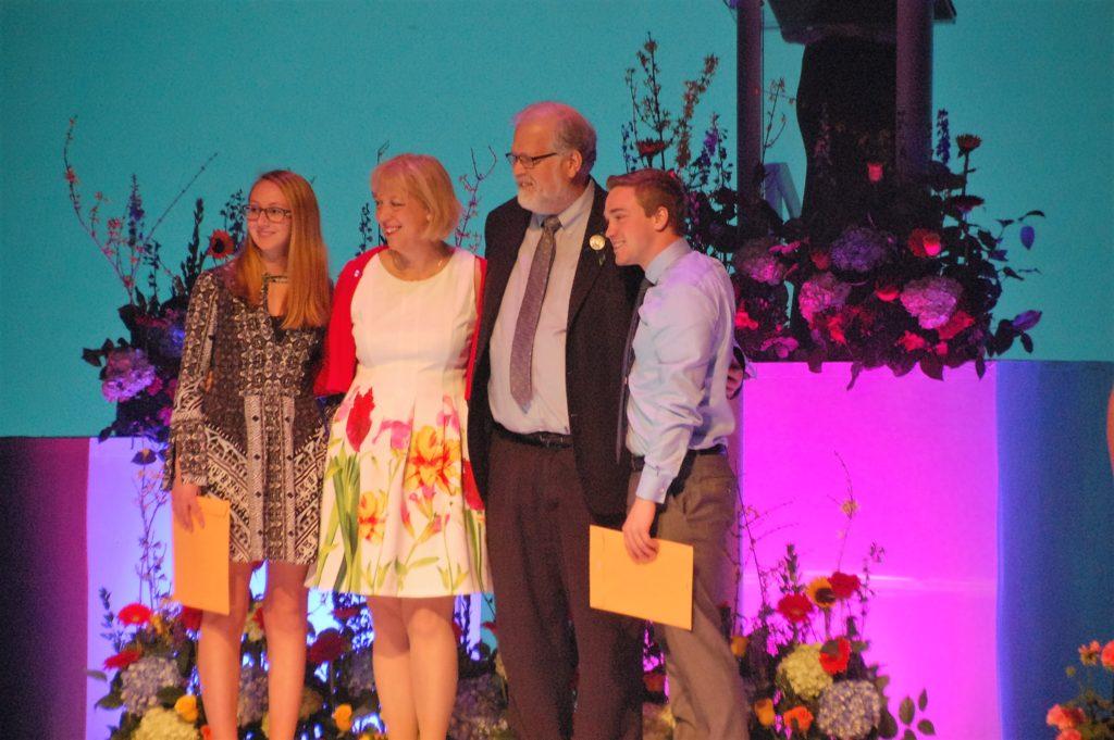 Congrats BPO Scholarship Winners!